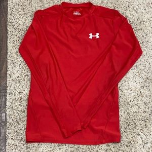 Under Armour adult medium fitted